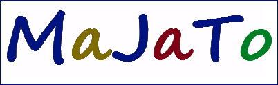 MaJaTo - Mark Towers logo